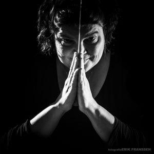 Alike-Jonkman-dirigent
