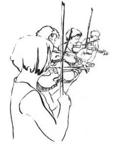 Orkest huren voor uw koor
