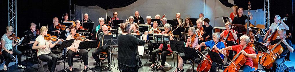 Deventer Symfonisch Orkest