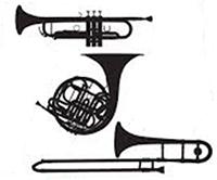 Koperblazers gezocht. Speel je hoor, trompet of trombone? Meldt je aan!