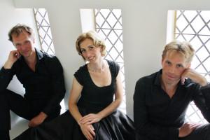 het Atlantic trio